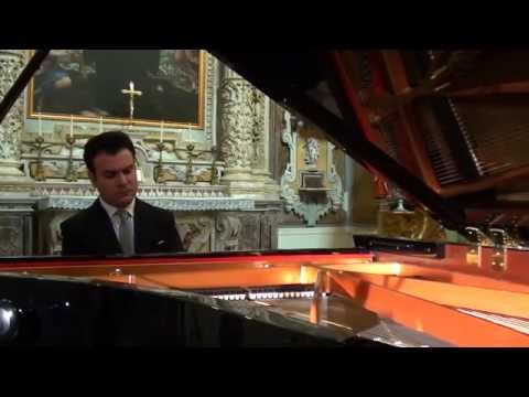 F. Mendelssohn: Venetianisches Gondellied Op. 30 n.6