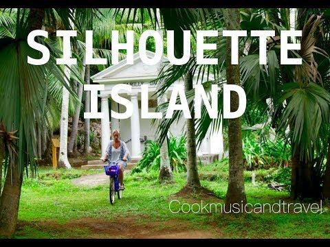 SEYCHELLES TRAVEL DIARY   Silhouette island 🌴