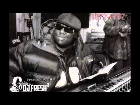 """""""Sky's the Limit"""" [Edited/Clean] by The Notorious B.I.G. (Biggie) HQ HD audio"""