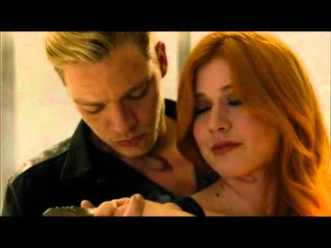 Jace and Clary-When I look at you (Shadowhunters)