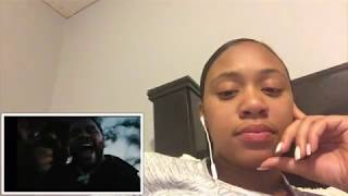 Kevin Gates vouch Official Video Reaction!!!