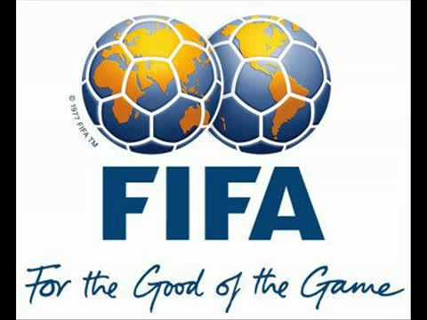 Fifa 2010 World Cup Tunnel Entrance Music / Fifa Anthem