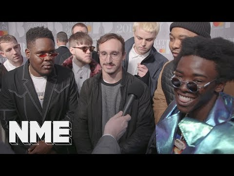 Brockhampton at the Brits 2019: On their new album, living now and the perfect London night out