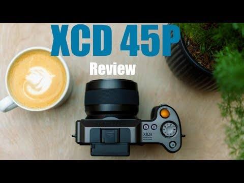 Hasselblad XCD 45P f/4 Lens Review: Excellent Optics, Disappointing AF (X1D II)