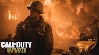 Call of Duty WWII Первый Трейлер Игры На Русском