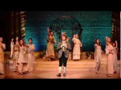 "Ralph Opera Center at Colorado State University Presents ""Patience!"" by Gilbert & Sullivan"