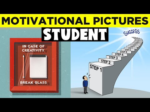 Top 50 Motivational Pictures about Students | Motivational Pictures With Deep Meaning