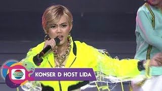 BIG BIG BIG SURPRISE Buat Irfan & Ramzi!!...Rina Nose !!. – D'HOST LIDA 2019