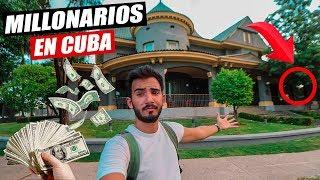 ASÍ VIVEN LOS MILLONARIOS DE CUBA - Camallerys Vlogs