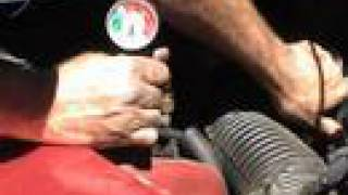 HOW TO AUTOMOTIVE A/C REFRIGERANT / FREON  INSTALLATION ON DVD