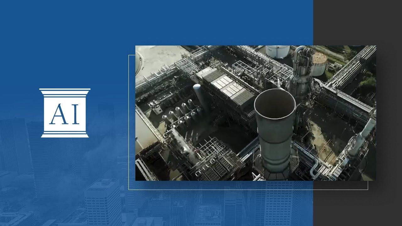 Houston, Texas Plant Explosion Lawyers | Billions Won