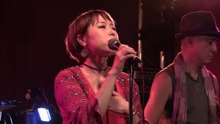 "CLUB EDGE 六本木 2017.8.26 Moggie Live ""Tokyo Tower"" 女性ボーカルロックバンド、マギーさんのライブを撮影させていただきました。 切なくて雰囲気のある、とても ..."