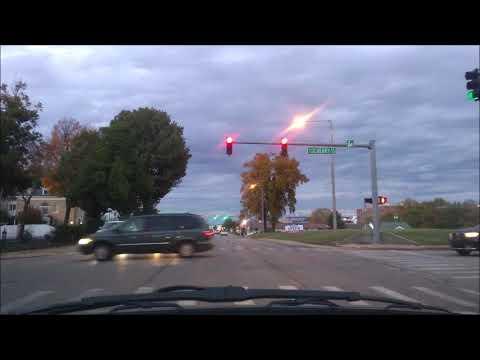 Drive To Jonesboro, AR - 11/06/2018