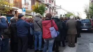 Via Crucis a Termoli: la processione del Venerdì Santo