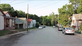 Hoods Of Danville Virginia