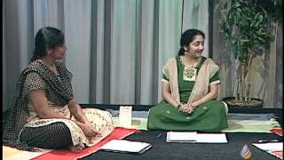 RagaChitram TV Show of Indian Classical Music and Dance