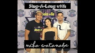 NBTC24 S02 Ep14 Sing-a-long with Mika Watanabe