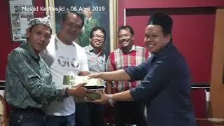 Sejarah Masjid Ahmadiyah di Bogor Jawa Barat - Masjid ke Masjid 06 April 2019