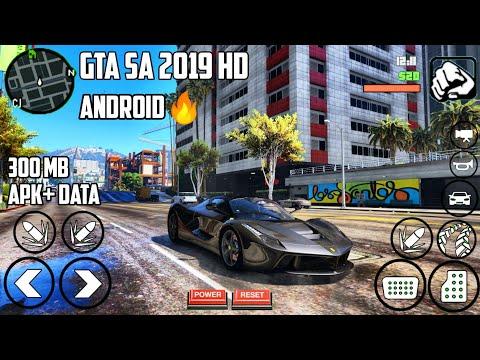 GTA V ULTRA QUALITY HD MODPACK 2019 | Apk + Data | With Cleo Cheats *NO ROOT* | GTA SA ANDROID