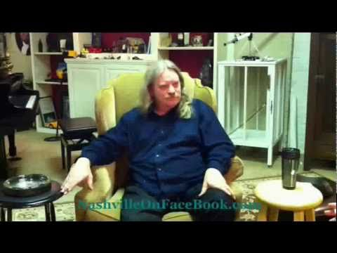 Lynyrd Skynyrd plane crash survivor Paul Welch talks with NFBC News.