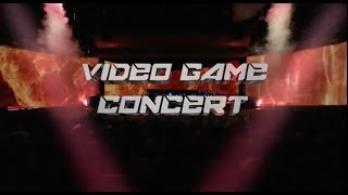 Video Game Concert @MDC Episode 1