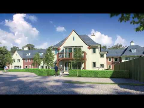 Fleur-de-Lis Marlborough: About the Development