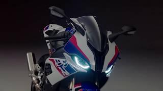 2019 BMW S1000RR ! A closer look