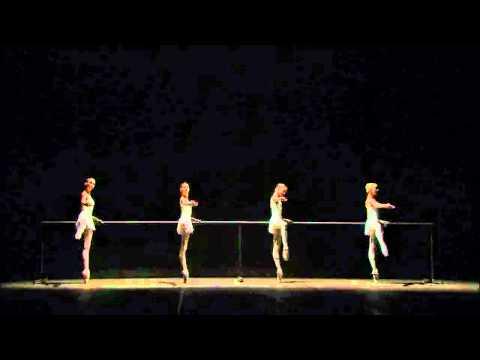 (1/3)Bolshoi Ballet Class Concert.2011