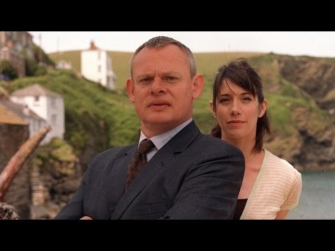 Doc martin season 7 episode 8 quot the doctor is out quot youtube