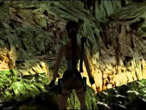 PSX Longplay [153] Tomb Raider 3: Adventures of Lara Croft (part 1 of 4) - YouTube