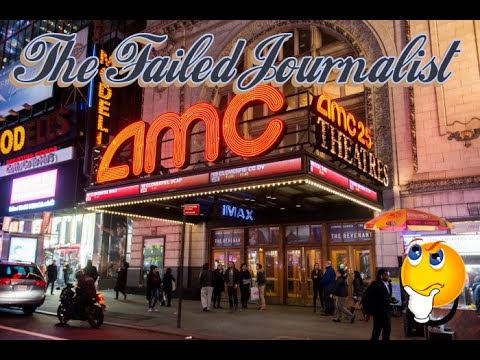Will The Government Bail Out AMC, Cinemark, & Regal Cinemas?