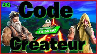 FORTNITE CODE CREATOR / TOP KILL FORTNITE EPIC KILLS PLAYS - MOMENTS