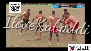 Khushi duggan vs Manjinder dholki sirra raids
