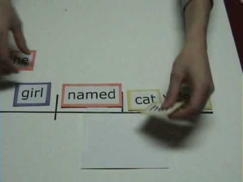 Simple sentence diagramming youtube simple sentence diagramming ccuart Gallery