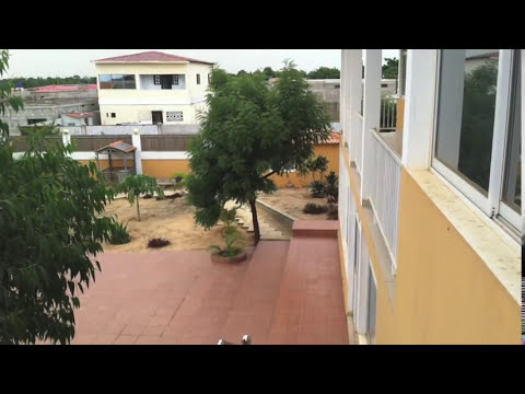 Viana Porto Seco Luanda Rental Arrenda-se