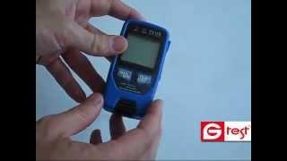 ET175, обзор регистратора температуры и влажности
