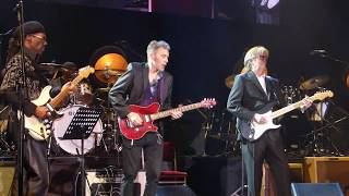 Eric Clapton - Crossroads Encore & Finale @ Ginger Baker Tribute, Hammersmith Apollo, 17 Feb 2020