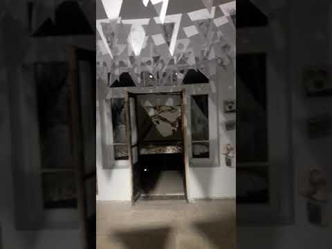 Museum for drawings opens in Tehran , Iran .