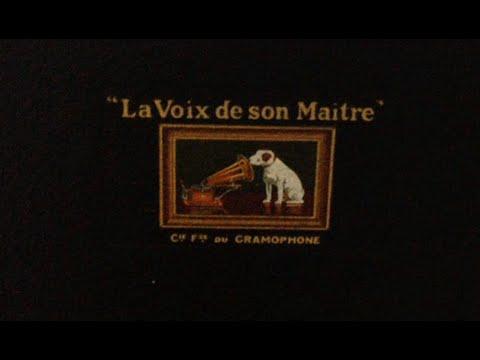 gramophone La voix de son Maîtrede YouTube · Durée:  2 minutes 12 secondes · vues 372 fois · Ajouté le 28.08.2016 · Ajouté par Regis du Var