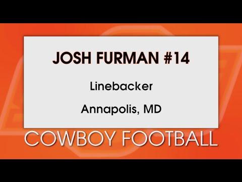 Josh Furman Interview