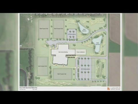 New Sioux Center High School
