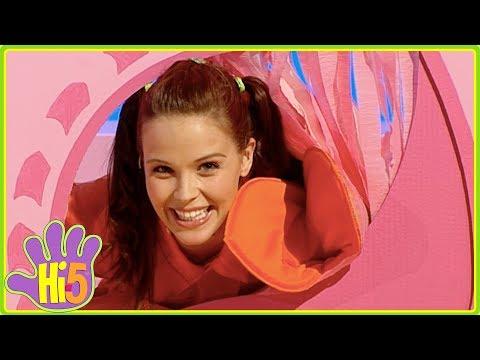 Under The Sea | Hi-5 Season 11 - Episode 5 | Kids Shows