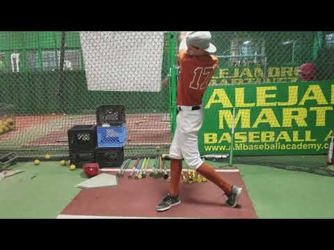 Thomas Lyssy Usssa All American Southeast United States