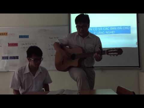 """""""Sóng"""" - Xuân Quỳnh. Version phổ nhạc by Bảo Kun ft. Chương Khoai Tây."""