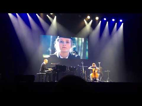 """""""Fight Song / Amazing Grace""""- The Piano Guys (LIVE In Poland)"""