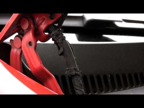 VW GTI DIY Washer Line Repair