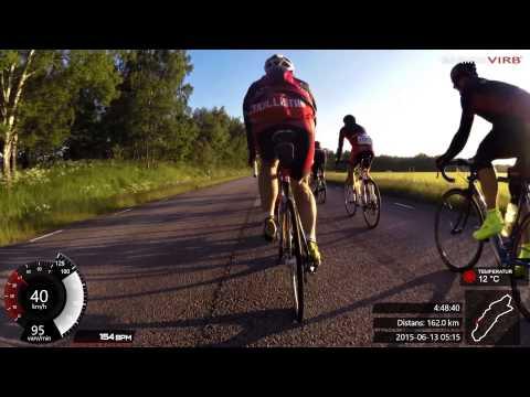 Cykellistan Sub9 VR2015