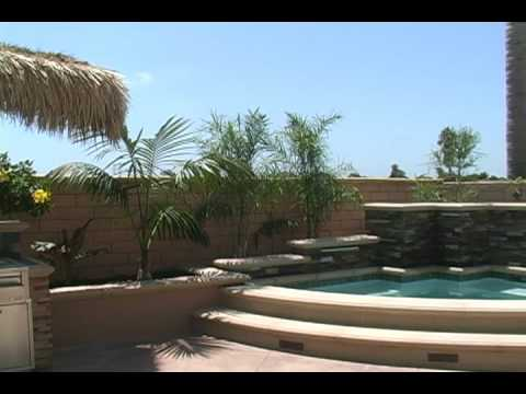 NewCastle Landscaping Huntington Beach Landscape