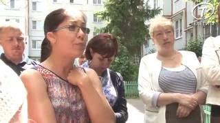 Две управляющие компании заявили о правах на управление домом по Фрунзе, 15
