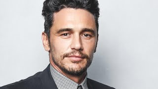 James Franco Snubbed By Oscars In Wake of Allegations of Inappropriate Behavior
